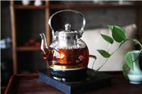 润雅堂专用煮茶壶