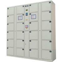 西安厂家直销定制智能柜快递柜存包柜寄存柜更衣柜手机充电柜