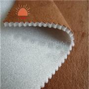 供应针织布复合海绵复合针织布面料 复合加工