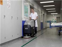 医院自动洗地机,医院专用洗地机