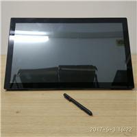 厂家批量供应电脑手绘屏数位屏手写屏 真人笔迹书写高清显示触控屏电磁屏