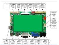 宝视达BSD.K9-UHD真4K偏光式3D液晶驱动主板
