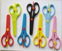 学生剪刀定制-学生剪刀加工-浙江儿童安全剪刀厂家