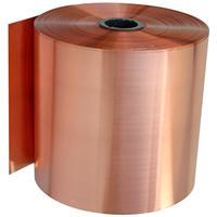 铜箔厂家锦泰华供应硬态C1100紫铜箔 0.025mm