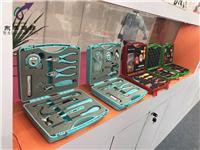深圳工具箱EVA泡棉内衬一体成型定制厂家