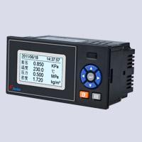 生产厂家供应流量积算仪配套蒸汽涡街电磁流量计配套二次流量积算仪上海绎捷F3000X
