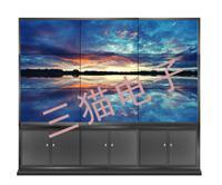 55寸LED拼接大屏幕北京厂家价格是多少