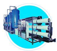 污水处理设备中水回用中的超滤处理设备