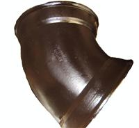 【山铸】球墨铸铁管件、球墨管件厂家直销