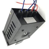 厂家直销防雨环形变压器100W AC48V户外照明电源变压器纯铜制造