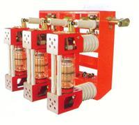 西安宝光断路器厂家直销ZN28A-12分体式真空断路器