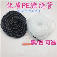 缠绕管6/8/10/12/16/20/25/30MM 电线保护套 绕线管 包线管