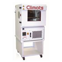 法国克莱梅(Climats)高低温试验箱 BENCHTOP