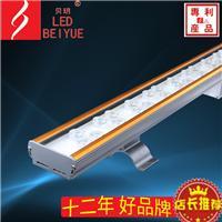 洗墙灯 LED洗墙灯 线条灯 点光源