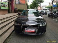 上海高档接用车奥迪A6L出租