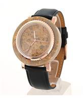 大理石纹手表—礼品手表定制之选【稳达时钟表】