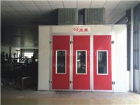 广州大中型家具喷烤漆房大中型汽车喷烤漆房高温烤漆房