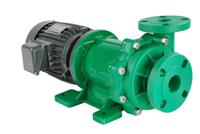 苏州冠裕经销进口耐腐蚀磁力泵全密封无泄漏耐腐蚀价格优惠保质一年