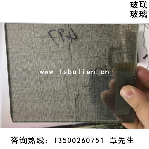 广东夹丝玻璃厂家丨专业生产夹丝玻璃丨夹丝玻璃价格