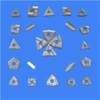 供应株洲钻石T3-A型 YT14 YT15 硬质合金机夹刀片