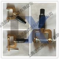 焊机地线夹厂家-全铜DJ-600-1地线夹 接地夹价格