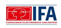 2017年柏林消费类电子产品及家用电器展览会 IFA