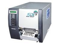 东芝工业条码打印机