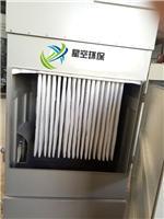 脉冲除尘器   单机   工业  水泥厂  布袋式脱硫除尘净化设备仓顶除尘器