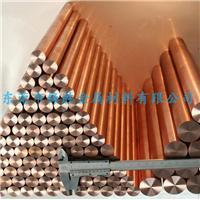 供应优质铜TU1 TU2无氧铜 软态紫铜管 铜板 铜带 规格齐全