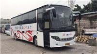 广州租一台大巴车到深圳要多少钱?
