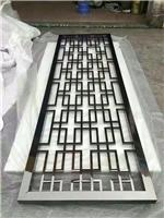 黑不锈钢屏风  高端典雅欧式屏风