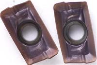 钻石数控铣刀片YD101 APKT160408-LH