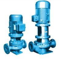 ISG系列单级立式离心泵  淄博鲁明大量供应