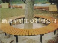 新疆休闲椅/新疆公园椅抗紫外线环保/华庭休闲椅质量超群