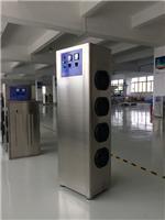广州赫杰污水处理微滤系统