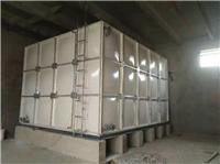 陕西玻璃钢装配式水箱厂家,玻璃钢橡塑棉保温水箱图片