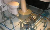 供青海同层排水系统和西宁中水处理系统