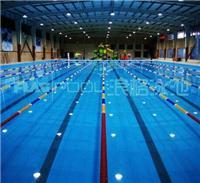 看FLAGPOOL防水胶膜怎样解决泳池漏水掉砖的现象