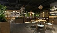 成都茶餐厅设计|专业主题餐厅装修公司推荐|下午茶餐厅设计