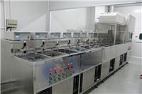 水晶鉆石五金拉手清洗設備廠家