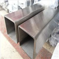 304不锈钢方管拉丝15*15*1.0厂家价格