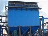 DDF--9000大型袋式反吹除尘器泊头佳业环保品牌热销