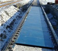 武汉轨道衡制造价格 武汉不断轨轨道衡供应 单台面轨道衡制造厂家