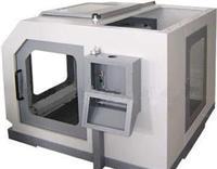 机床设备钣金加工