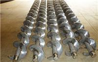 螺旋杆、绞龙叶片沈阳江龙机械制造有限公司