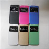适用于华为P10手机保护套手机壳套开窗透色电压皮套批发工厂现货