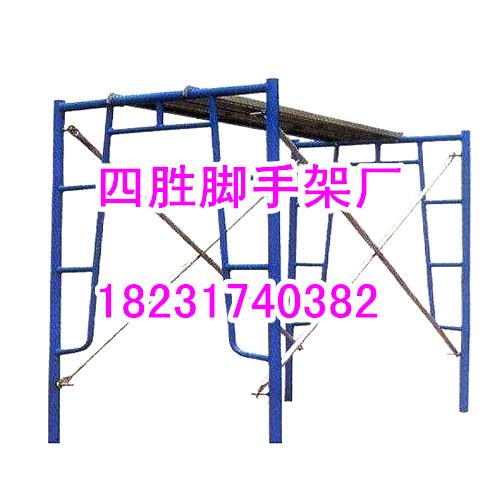上海移动脚手架创新制造厂家/移动脚手架厂家直供