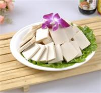天烨科技千页豆腐鱼豆腐蛋白素食结构原料代替TG酶