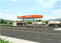 CNG加气站设计之控制、储存、售气系统技术说明
