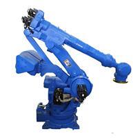 新力光MH600手机喷涂工业机器人厂家高端定制喷涂机器人